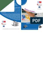 Dosier Plan Empresa E.infantil