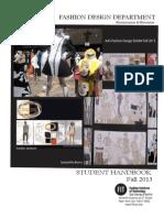 FD StudentHandbook