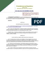 Decreto 5626/2005