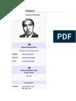 Eliodoro Domínguez (Biografia)
