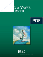 BCG Wealth Report 2014