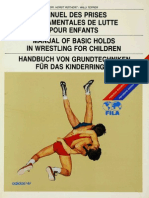 Rothert H., Tepper W. Manual of Basic Holds in Wrestling for Children