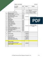Copy of Head Office Mezzanine Floor_costing (2)