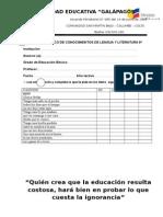 Diagnóstico de Conocimientos de Lengua  y Literatura.docx 1
