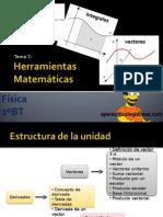 Tema 1 Herramientas Matematicas.ppt