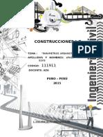Trabajo de Construcciones
