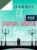 Ali Harris - El Primer Último Beso.pdf