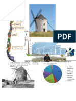 Imagenes de la energìa eolica