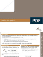 SCRIBD Pitchbook