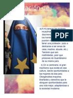 Islamización de EURABIA