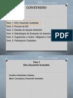 Tema 1 EIAy Desarollo Sostenible (1)