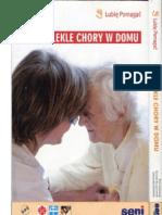 Krakowiak Piotr, Krzyżanowski Dominik, Modlińska Aleksandra - Przewlekle chory w domu (2011)