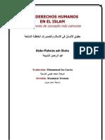Derechos Humanos en El Islam