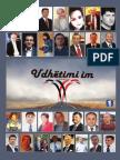 """Udhetimi Im"" The Albanian Londer"