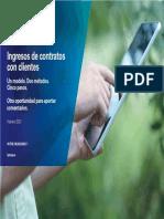 KPMG in the Headlines1 Ingresos_contratos_clientes Febrero 2012