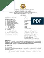 Entomologia Aplicada Plan 2003 Prof. Norberta Martinez l., Sem.2014-2