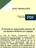 Chiclayo 08 de Agosto 2015 - Final