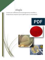 Inactivacion de Microorganismos Por Tratamiento Termico (1)