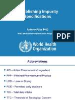 1-6_Establishing_impurity_specifications.ppt