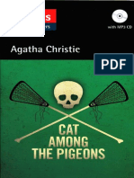 Christie Agatha Cat Among the Pigeons