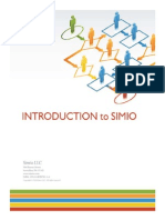 Introduction to Simio