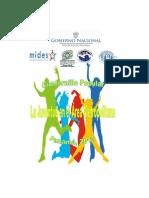Cuadernillo Popular Investigación Juventud Panamá