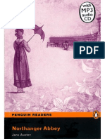Northanger Abbey (Penguin Readers Level 6) - 2011