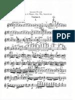 Dvorak - Suite in a Major Op. 98 American