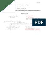 Test Grila Instructiunile Limbajului (1)