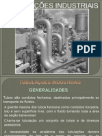 Apresentacao Tubulacoes Industriais