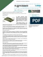 El Pangui Tendrá Servicios Básicos Con Regalía Minera