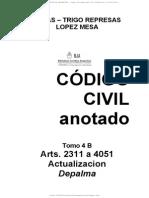 Codigo Civil Comentado Tomo 5.pdf