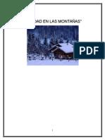 Reseña de Navidad en Las Montañas