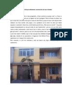 Introduccion Ingenieria civil pasos para un edificacion