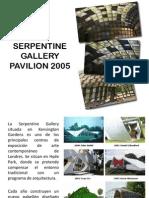 Siza Serpentine Pavilion