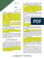 Penal Especial Aula 12 - Crimes Contra a Paz Pública