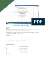 Evaluacion Final 2015 Docx-Algebra-Trigonometria