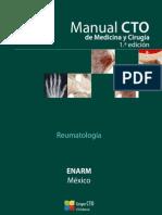 Reumatología CTO