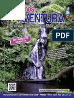 Destinos y Aventura # 8, Revista de Turismo Cultural y de Naturaleza.-2015