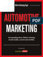 AA Automotive Marketing