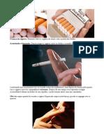 Como Fumar Um Cigarro