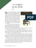 Jacob Gorender - O Epico e o Tragico Na História Do Haiti