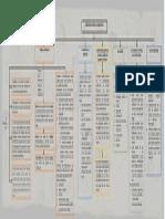 Mapa Conceptual Codificacion Tematica y Categorizacion