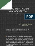 Angelica Salud Mental