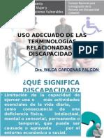 1375725124Discapacidad - Wilda Cárdenas_Min Mujer - Trujillo
