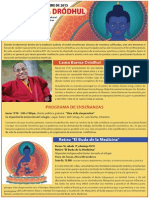 Brochure Lama