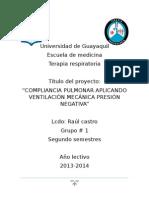 Fisiologia Respiratoria. Proyectodocx (1)
