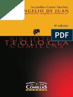 Evangelio de Juan. Comprensión exegético-existencial_S. Castro Sáncez.pdf