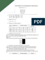 Método Simplex en La Investigación de Operaciones I