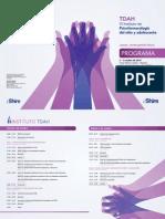Instituto Psicofarmacología 2015